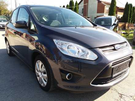 ford C-MAX 1.6 tdci trend navi pdc