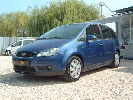ford C-MAX 2.0 tdci gia dpf